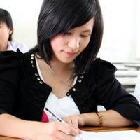 Hôm nay, bắt đầu nhận hồ sơ đăng ký dự thi