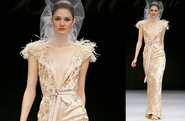 """10 xu hướng váy cưới """"nóng hổi"""" nhất năm - 16"""