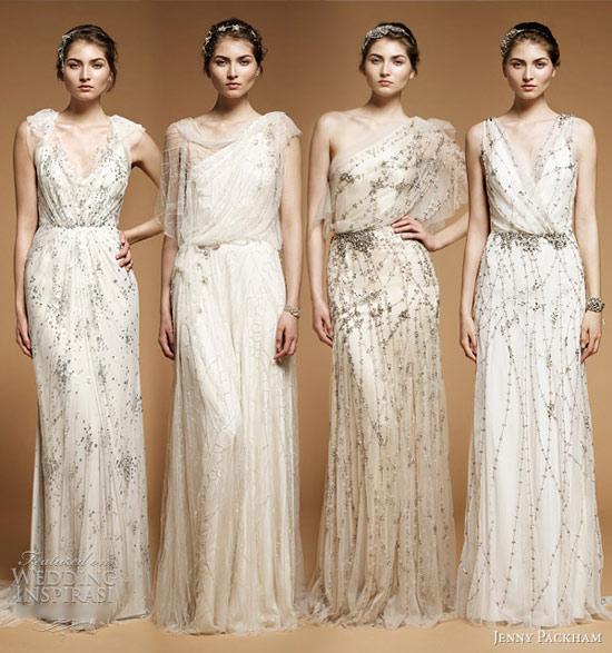 """10 xu hướng váy cưới """"nóng hổi"""" nhất năm - 1"""