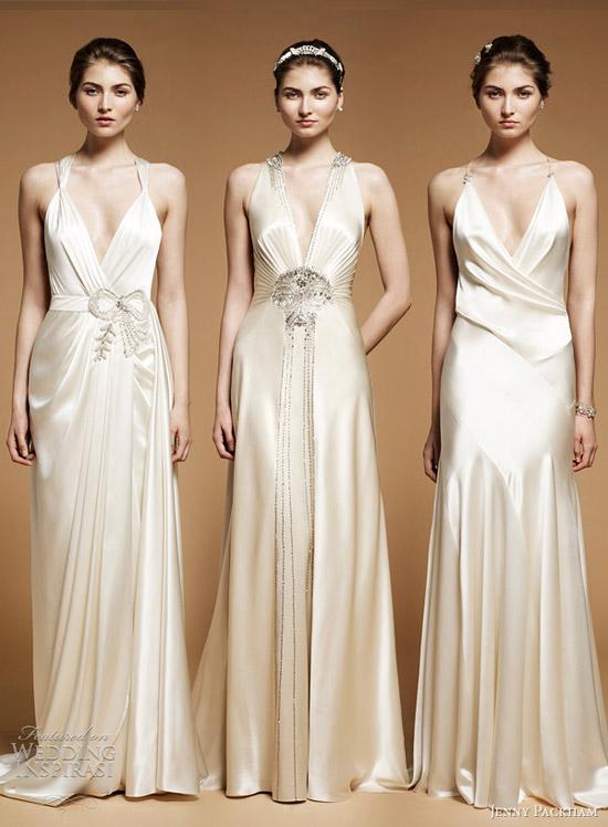 """10 xu hướng váy cưới """"nóng hổi"""" nhất năm - 2"""