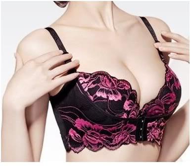 """""""Tiểu xảo"""" chọn áo ngực đẹp & an toàn - 5"""