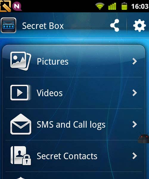 Bảo vệ dữ liệu riêng tư với Secret Box 2.0 - 2