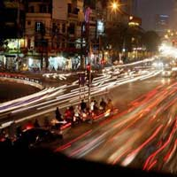 Từ 1/6 thu phí bảo trì đường bộ đối với ô tô và xe máy