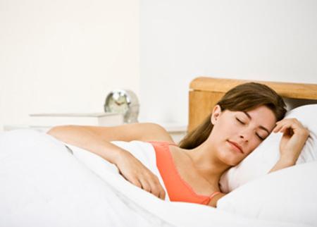 6 thói quen tốt trước khi ngủ - 1