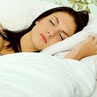 6 thói quen tốt trước khi ngủ