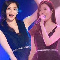 "Davichi hát Hoang mang cực ""chất"""