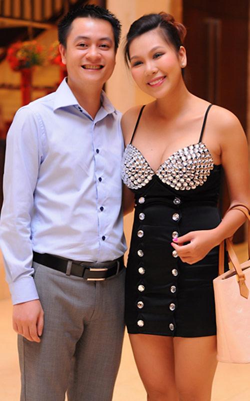 Sao Việt mặc váy đính đá... vô tội vạ - 1