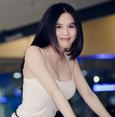 Những điểm xấu bất ngờ của mỹ nhân Việt - 10