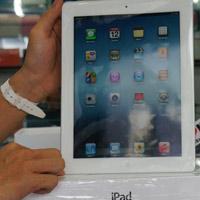 """Sờ tận tay"" iPad 3 tại Việt Nam"