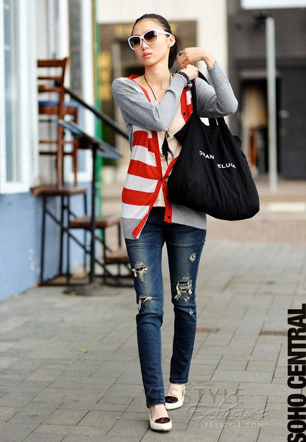 7 xu hướng kính thời trang năm 2012 - 8