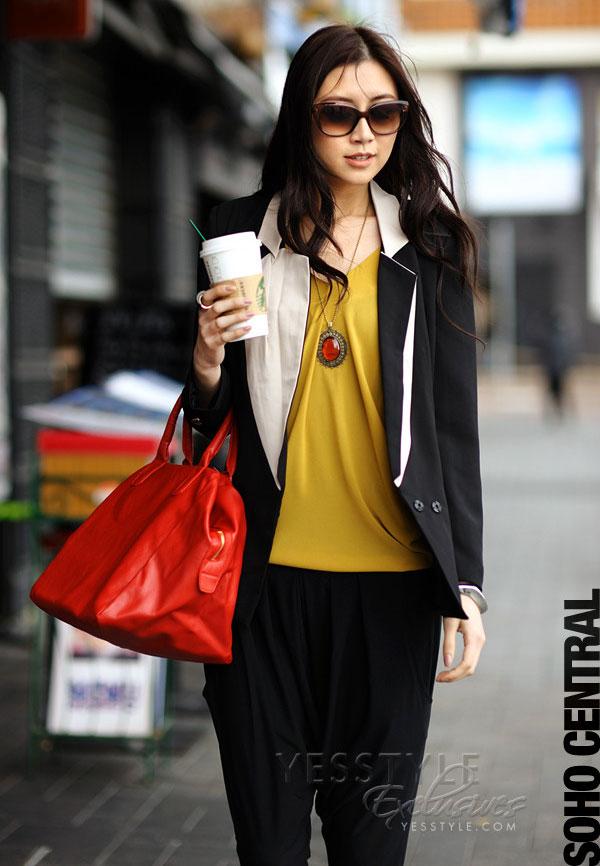 7 xu hướng kính thời trang năm 2012 - 1