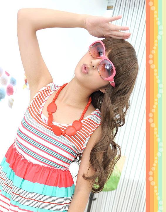 7 xu hướng kính thời trang năm 2012 - 5