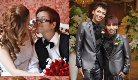 Diễn biến bất ngờ vụ đám cưới đồng tính - 1