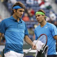 """BXH tennis cập nhật ngày 19/3: Federer """"thách thức"""" Nadal"""