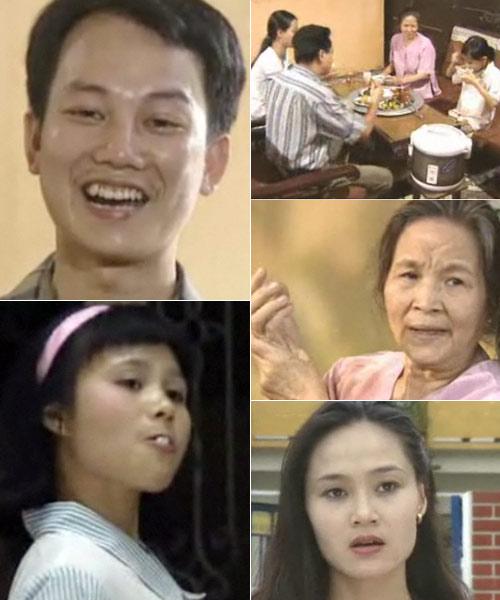 Đi tìm phim hay nhất Việt Nam - 2
