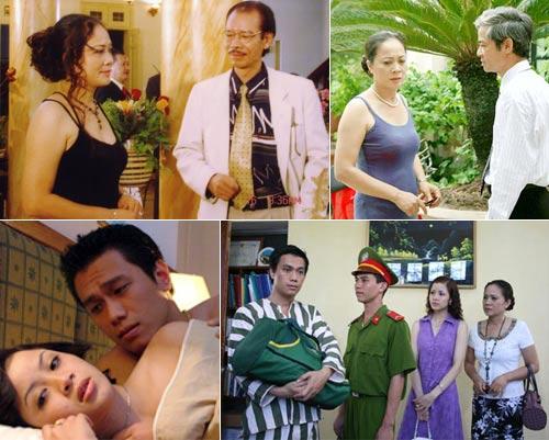 Đi tìm phim hay nhất Việt Nam - 7