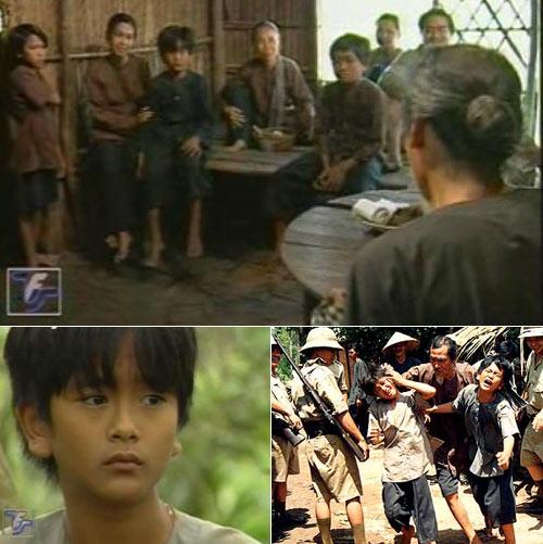 Đi tìm phim hay nhất Việt Nam - 1