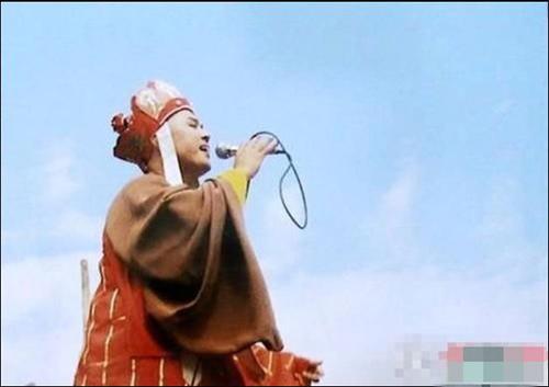 """Ảnh """"độc"""" hậu trường Tây Du Ký 1986 - 13"""