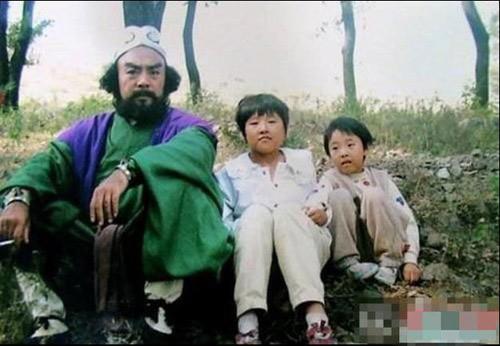 """Ảnh """"độc"""" hậu trường Tây Du Ký 1986 - 17"""