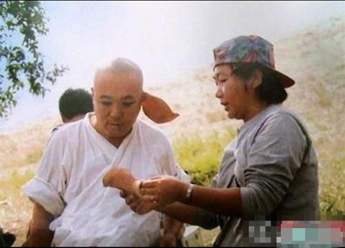 """Ảnh """"độc"""" hậu trường Tây Du Ký 1986 - 7"""