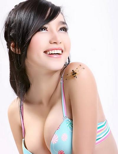 Elly Trần liên tục gây sốc - 3