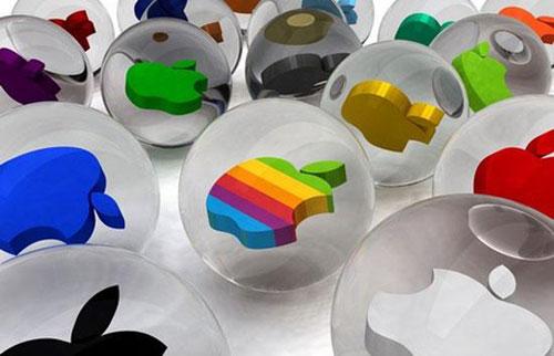 Apple tìm cách tiêu bớt khoản tiền khổng lồ - 1