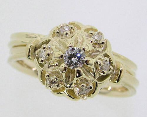 Tô điểm tay bằng nhẫn hoa hồng - 23