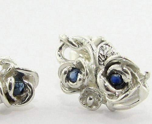 Tô điểm tay bằng nhẫn hoa hồng - 8