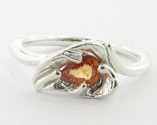Tô điểm tay bằng nhẫn hoa hồng - 11