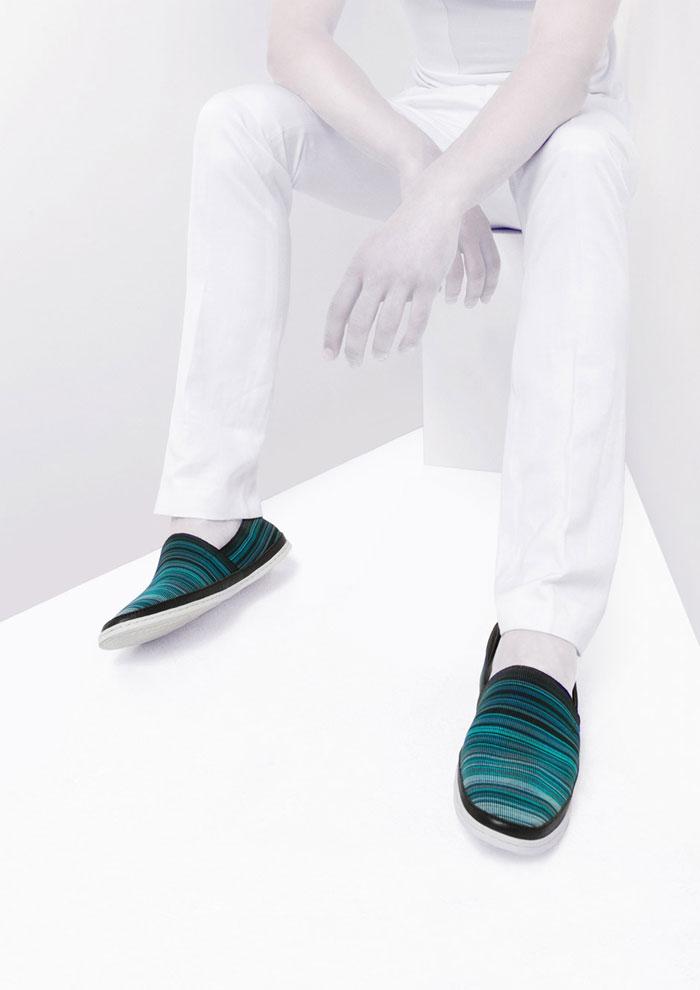 Ấn tượng giầy dép Xuân Hè 2012 - 16
