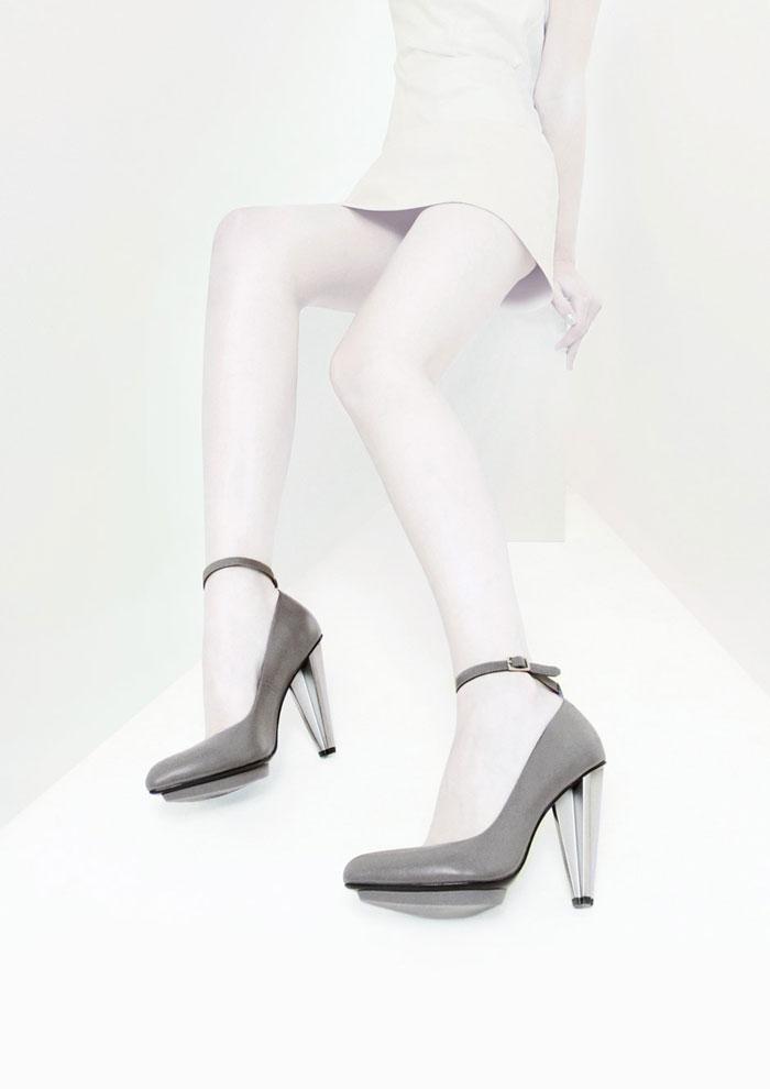 Ấn tượng giầy dép Xuân Hè 2012 - 12