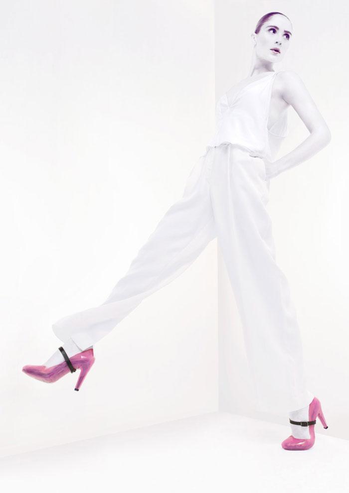 Ấn tượng giầy dép Xuân Hè 2012 - 14