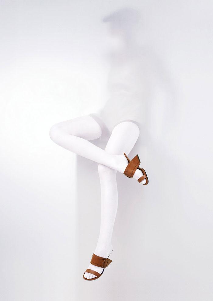 Ấn tượng giầy dép Xuân Hè 2012 - 4