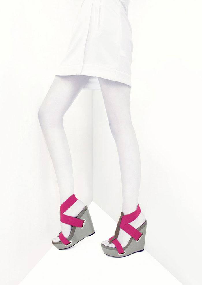 Ấn tượng giầy dép Xuân Hè 2012 - 7