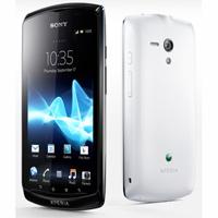 Sony tung smartphone đầu tiên của hãng chạy ICS
