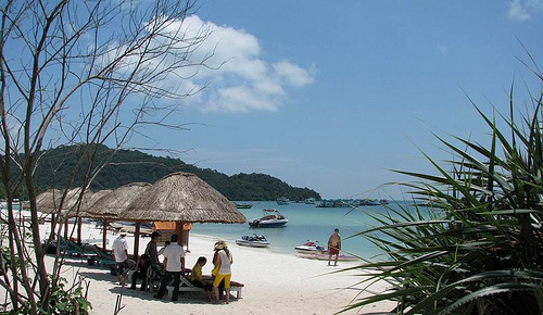 Kinh nghiệm du lịch Ninh Chữ - 3