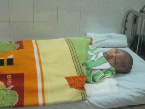 Nổ ở Thái Bình: Các nạn nhân nguy kịch - 2