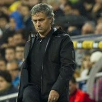 Thy tr Mourinho chi ra trng ti