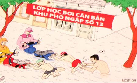 Biếm họa Việt Nam (8) - 7