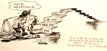 Biếm họa Việt Nam (8) - 9