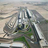 Lịch thi đấu F1: Bahrain Grand Prix 2012