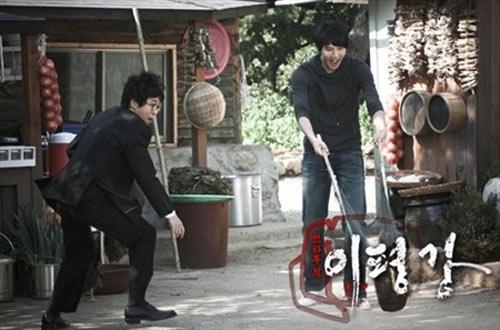 Nam Sang-mi và cuộc chiến thừa kế - 8