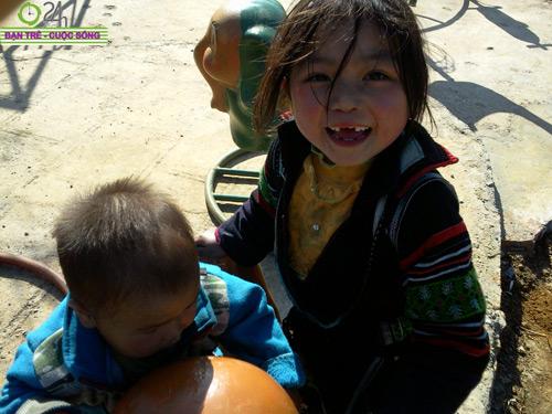 Những bức ảnh tuyệt đẹp của người Việt trẻ - 11