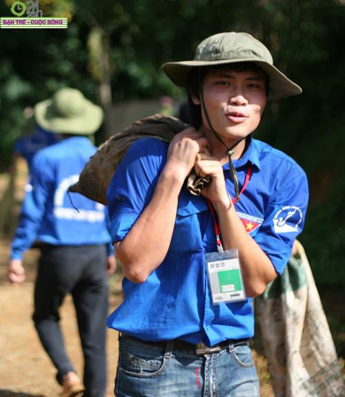 Những bức ảnh tuyệt đẹp của người Việt trẻ - 13