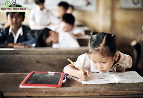 Những bức ảnh tuyệt đẹp của người Việt trẻ - 7