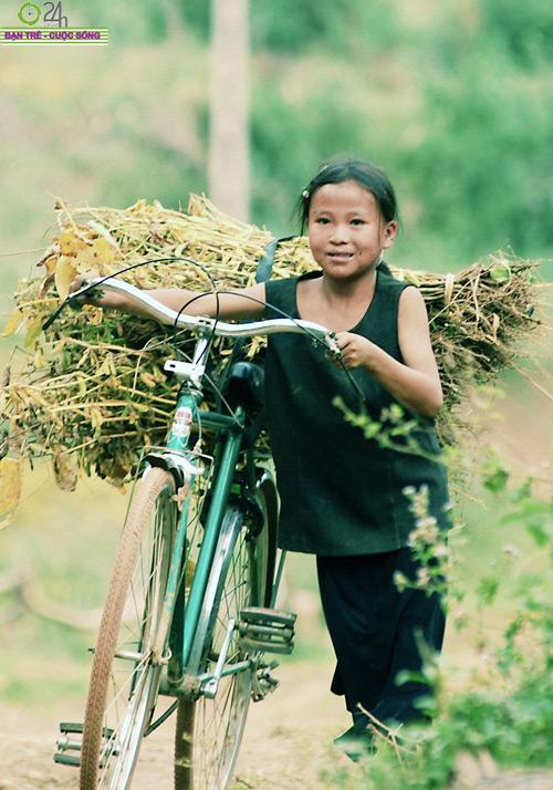 Những bức ảnh tuyệt đẹp của người Việt trẻ - 8