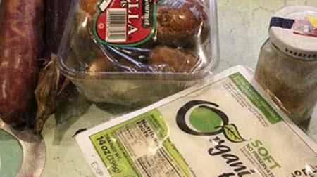 Hai món chay ngon đặc biệt từ đậu hũ - 8