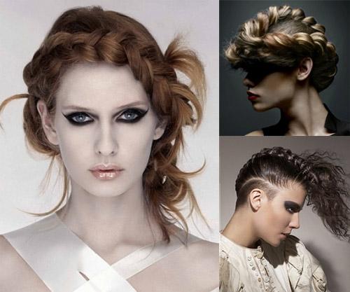 Video làm đẹp: Tết tóc đẹp và gọn cho mùa hè - 1