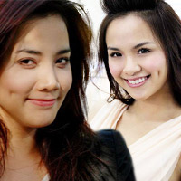 """Những má lúm """"đáng tiền"""" của mỹ nữ Việt"""