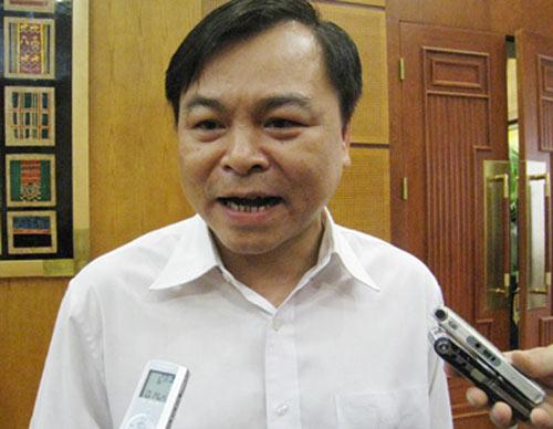 Sẽ cấm xe máy hoàn toàn tại Hà Nội và TP Hồ Chí Minh - 2